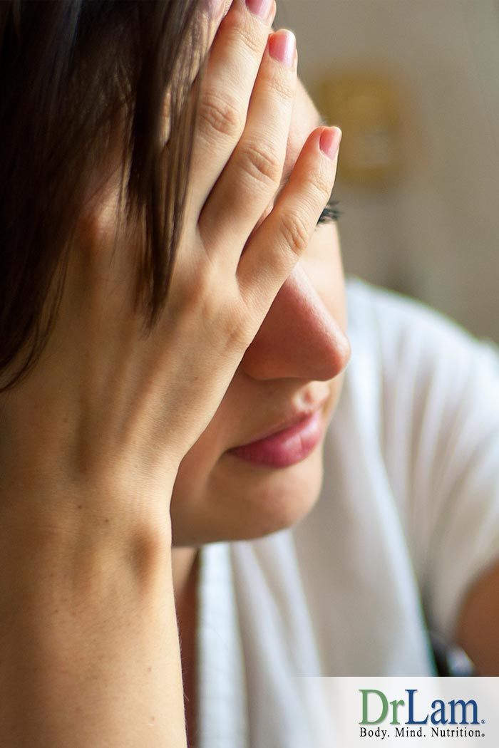 Adrenal Exhaustion Symptoms Simplified: Know These Four Warning Signs