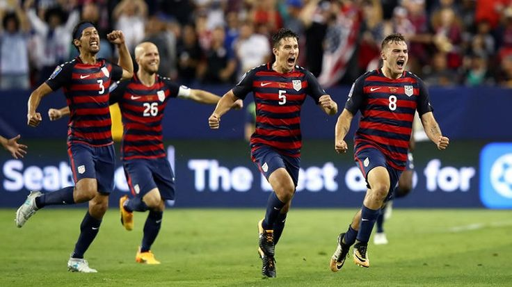Un gol deJordan Morrisa un minuto del silbatazo final le otorgó a Estados Unidosla victoria de 2-1 sobreJamaicaen la final de laCopa Oro 2017de la Concacaf, en encuentro jugado este ...