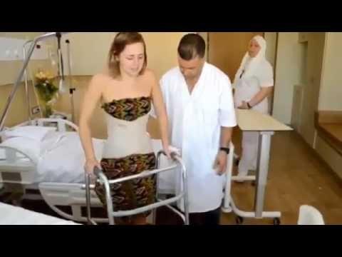 Temoignage de Rachel lors de son séjour esthétique en Tunisie, elle s'est fait opérée d'une liposuccion du ventre https://youtu.be/b8ToD-qndzs
