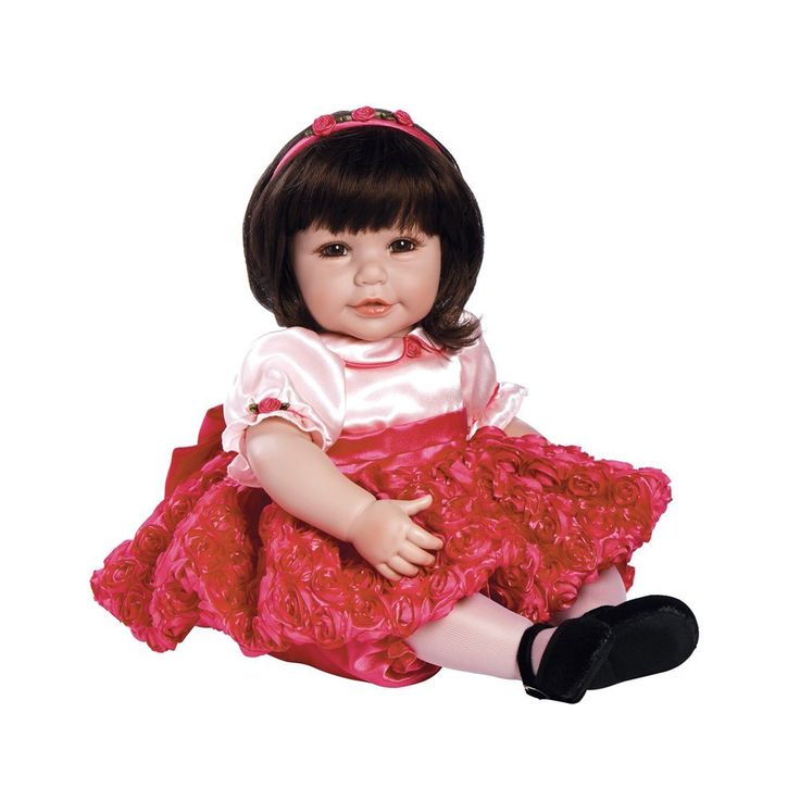 17 Best Images About Baby Dolls New Born Dolls On