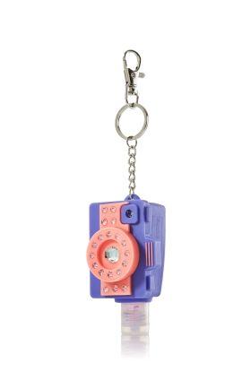 Flashing Lights Camera PocketBac Holder - Bath & Body Works   - Bath & Body Works