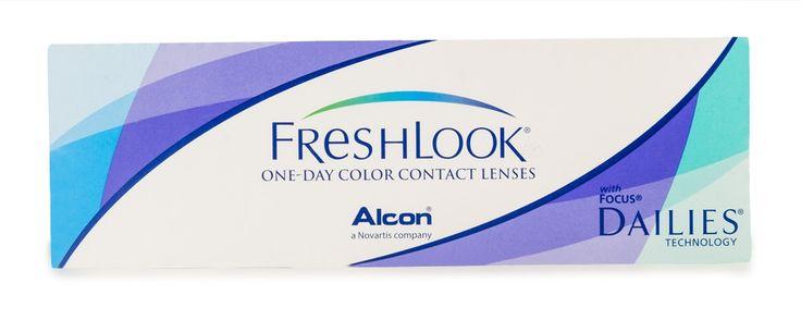 Buy Alcon Ciba Vision Freshlook colorblends color lenses (2 lens per box) #alcon #cibavision #freshlook #colorblends #contactlens #coloredlens