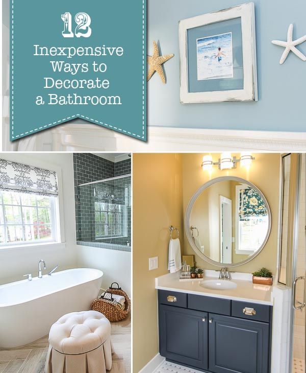 28 Best Cheap Ways To Decorate Ideas For Your Home
