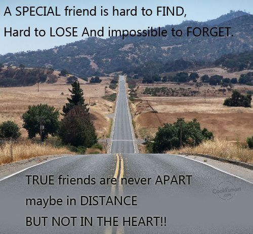 Losing A Friendship: Best 25+ Special Friend Quotes Ideas On Pinterest