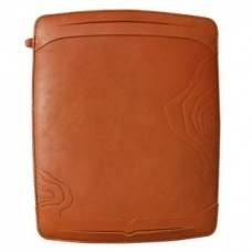 Labrador Leather iPad Case $129.95 - the ultimate way to protect your iPad in style.