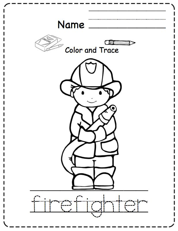 firefighter lesson plans for preschool 370 best images about firemen on 502