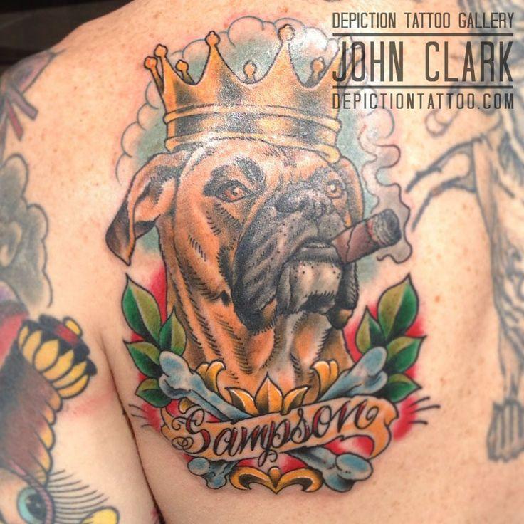 tattoo parlor in arlington tx