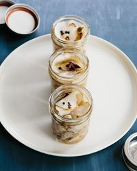 Pickled Jerusalem Artichokes Recipe on Food & Wine