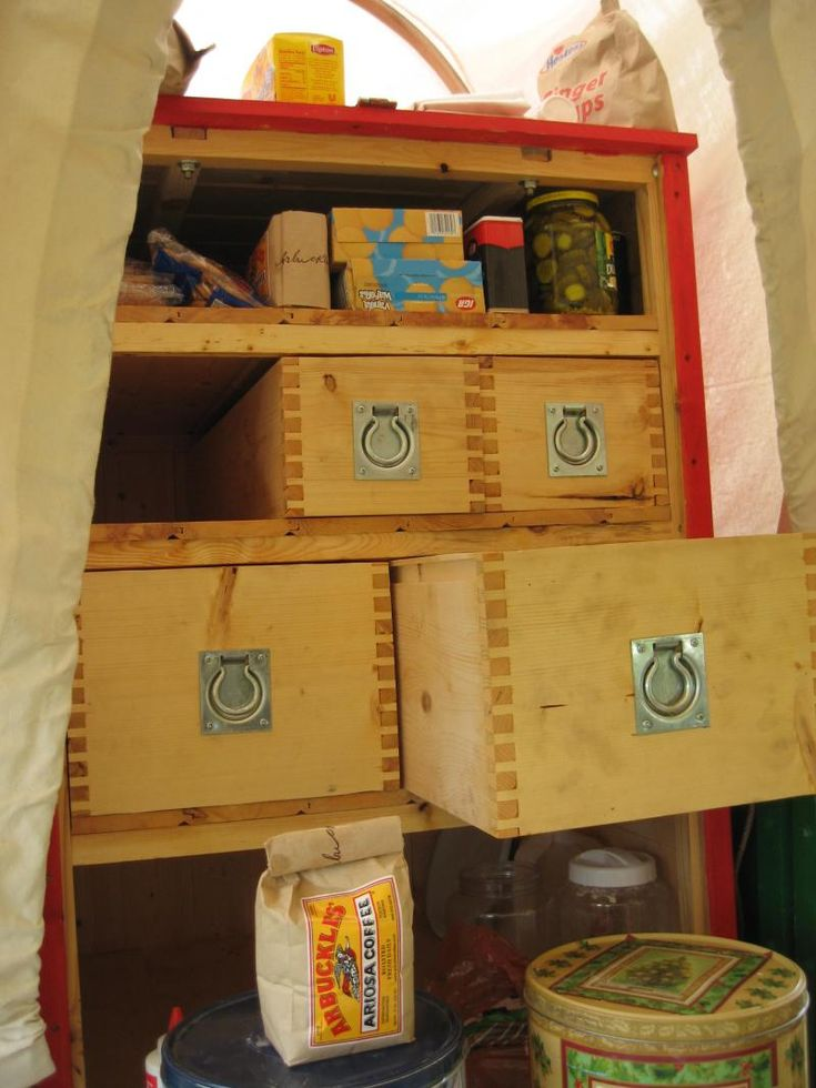 17 Best images about Chuck box on Pinterest | Stove ...