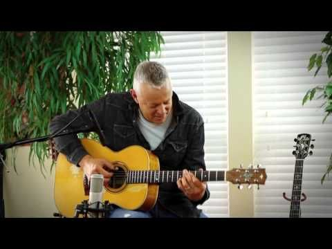 ▶ Somewhere Over The Rainbow - Tommy Emmanuel (Cover) - YouTube
