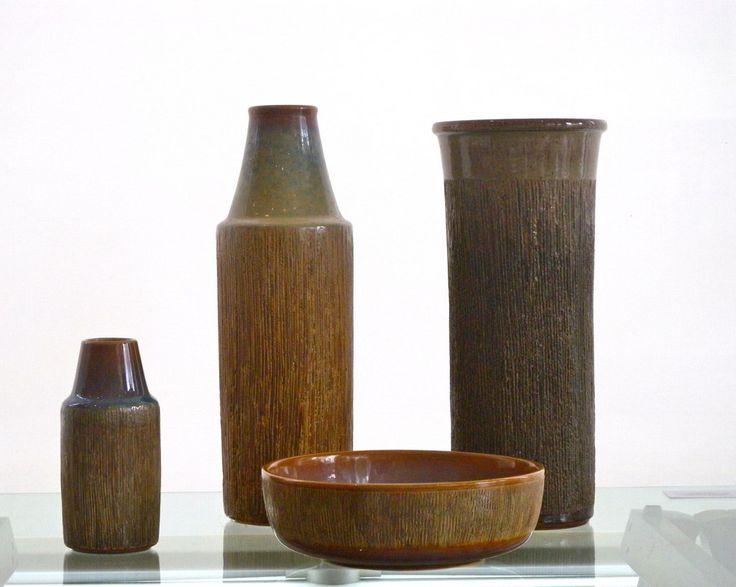 Svend Aage Jensen for Søholm Pottery (1965)