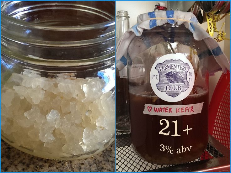 Under the right conditions, you can coax the tibicos (aka water kefir grains) to create a high-gravity (higher alcohol than normal) version of water kefir (a probiotic sugar-water based beverage). There are even commercial brands of kombucha employing similar techniques. … Read more →