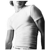 Calvin Klein Men's 365 Short Sleeve Crew, 2-Pack (Apparel)By Calvin Klein