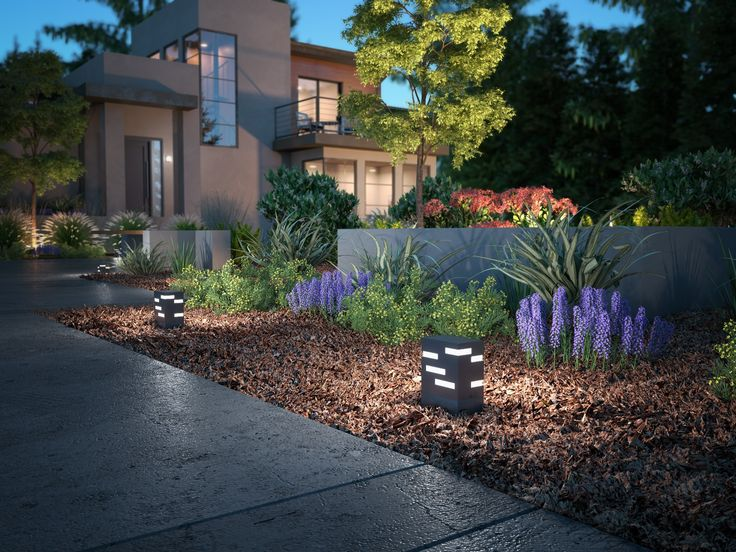 The benefits of outdoor lighting and how to maximize them