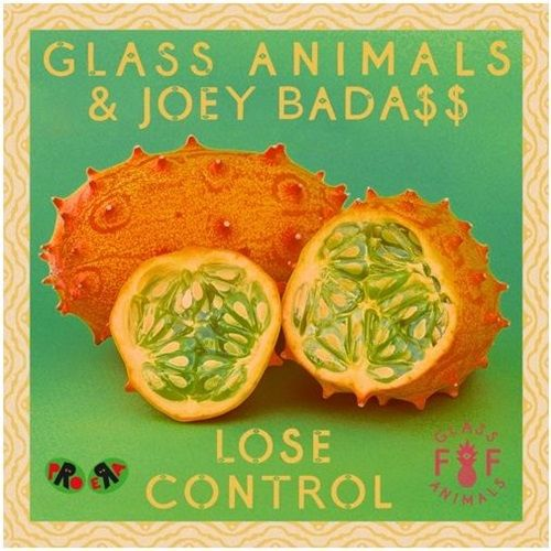 Glass Animals & Joey Badass - 'Lose Control' [Audio]- http://getmybuzzup.com/wp-content/uploads/2015/10/joey-badass-lose-control.jpg- http://getmybuzzup.com/glass-animals-joey-badass-lose-control-audio/- Glass Animals & Joey Badass – 'Lose Control' By Amber B Joey Badass expands his horizon by collaborating with indie rock band from UK, Glass Animals on a genre bending song 'Lose Control'.   Follow me: Getmybuzzup on Twitter | Getmybuzzup on Fac