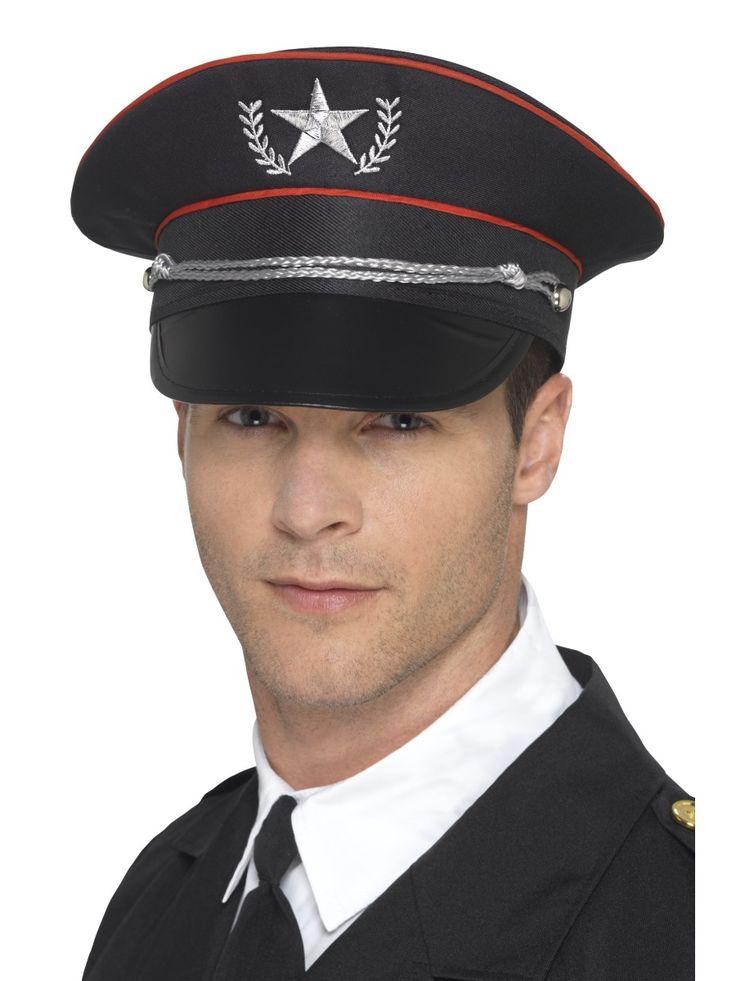 Miliisin+hattu