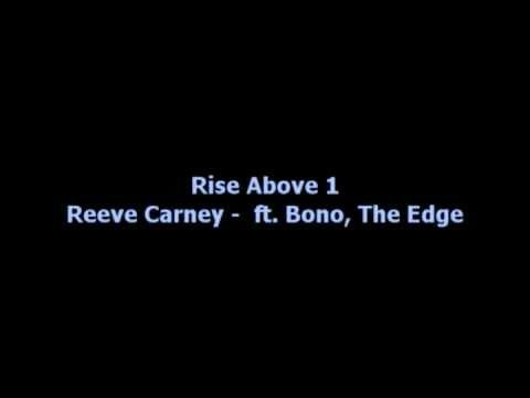 Reeve Carney - Rise Above 1 ft. Bono, The Edge - YouTube
