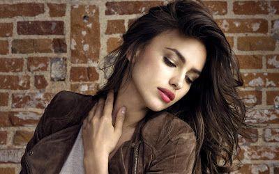 cotibluemos: Irina Shayk podría estar embarazada de Bradley Coo...