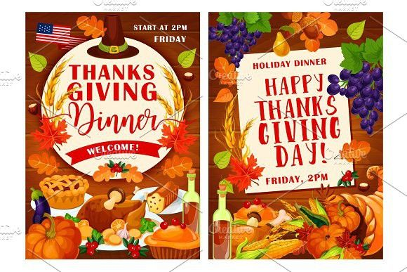 Thanksgiving Day Posters In 2020 Happy Thanksgiving Day Thanksgiving Day Happy Thanksgiving