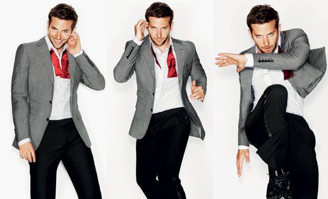 so good looking: Eye Candy, Bradley Cooper, Maine Men, Eye Catcher, Fabulous People, Fab Male, Hot Men In Bows Ties 25, Beautiful People, Men Wear