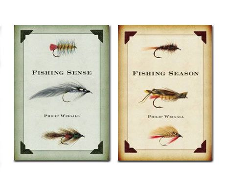 Learn the secrets to smarter fishing. Grab two flyfishing books from Book Depot for only $20. Or get two copies of each book for only $40