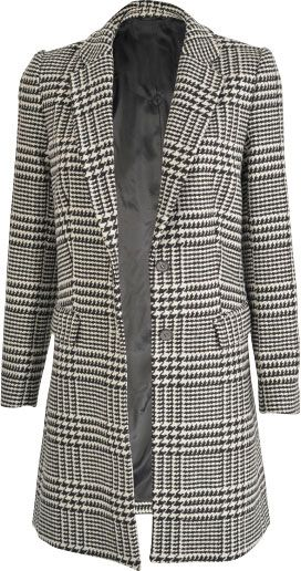 The checkered | From Trenery | Very trendy!