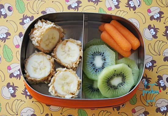 GREAT list of healthy snack ideas for kids. They are actually diabetic friendly, but would work for anyone!