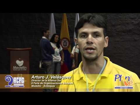 Arturo Velásquez · Alianza Ser