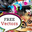 """Free Vectors from Snap2obects - cc3.0 license (""""you can use them in personal and commercial projects as long as you give creator the proper attribution"""" - click thru for details)"""
