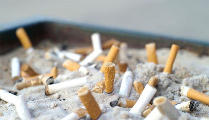 Για όσους έχουν κίνδυνο για καρκίνο από το κάπνισμα