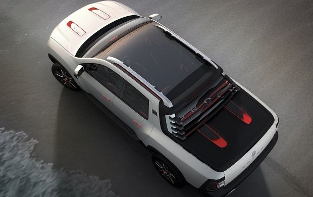 Dacia Duster Oroch Concept 2014 #Birthday #subarusti #box #exploding #airsuspensionsource #3p #sti4 #airliftv2 #airliftsuspension #airliftperformance #subiegang #subaru #subarudesign #handma #subarustyle #airliftcompany #subarustilove #airlift #subarulogo #sti #forboy #airlift