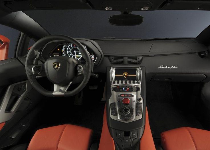 2012 Lamborghini Aventador LP700-4 Review, Specs, Pics, Price & Speed