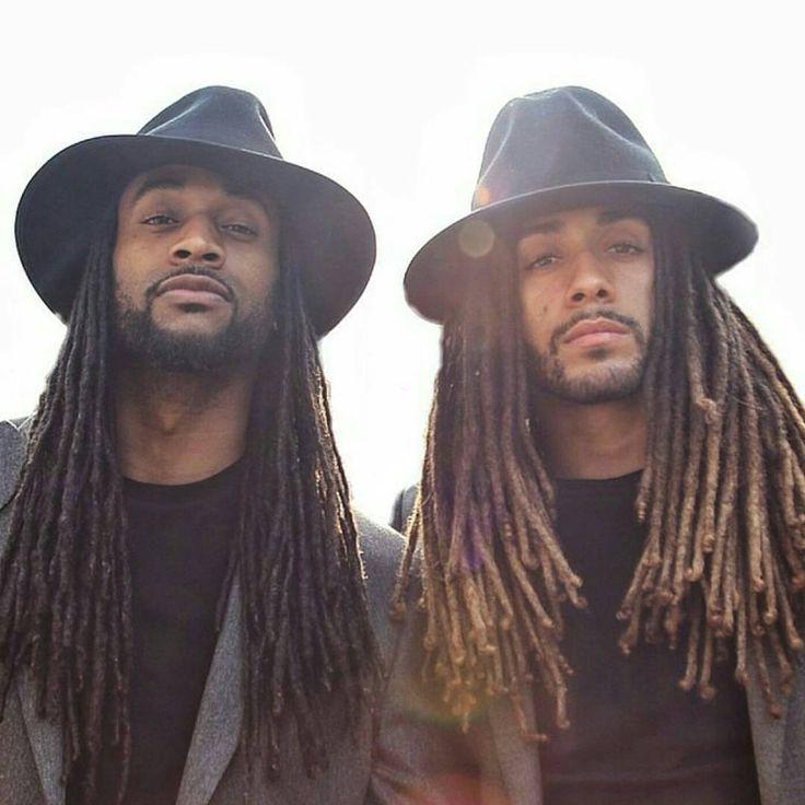 Natural Black Guys Rock - kushandwizdom: Again