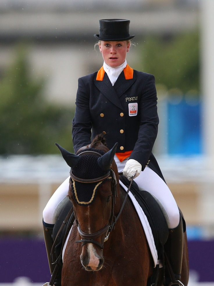 Olympic Equestrian Photos - Equestrian Photo Galleries | London 2012