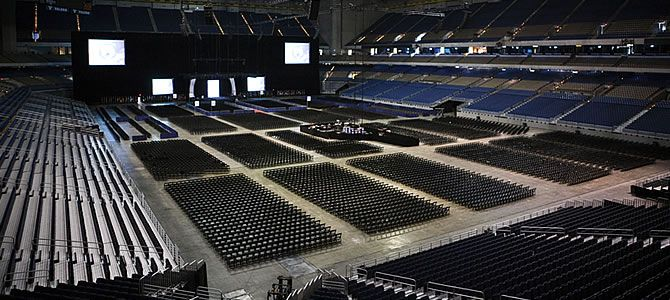 One Direction Alamodome San Antonio Tx Sun Sep 21