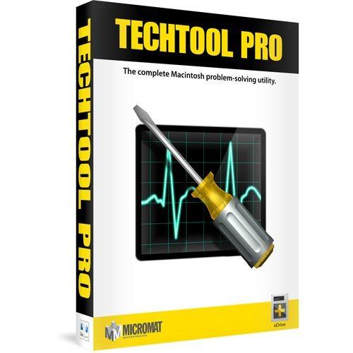 TechTool Pro 10 Serial Number   warezcrack net in 2019