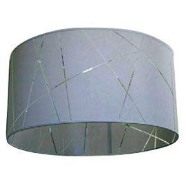 V randa 1 castorama luminaire verri re pinterest for Suspension luminaire gris