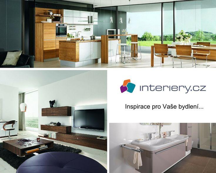 Inspirace pro Vaše bydlení... interiery.cz - navštivte inspirační portál plný interiérových i produktových fotografií z oblasti bytového designu