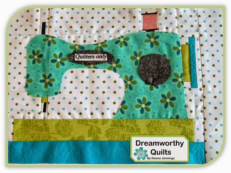 158 best A Quilt - Sewing Theme images on Pinterest | Comics ... : sewing machine quilting patterns - Adamdwight.com