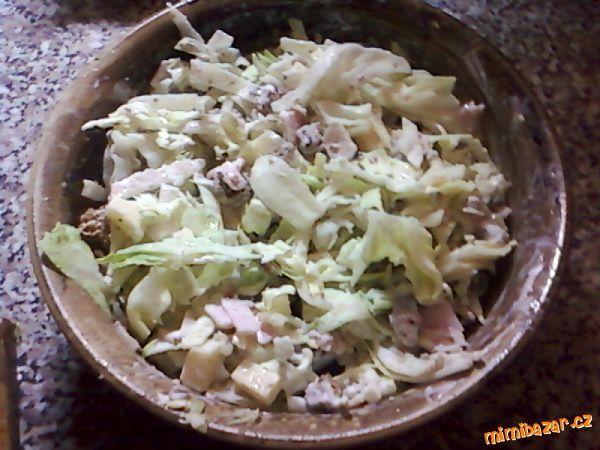 ♥Ledovy salat♥