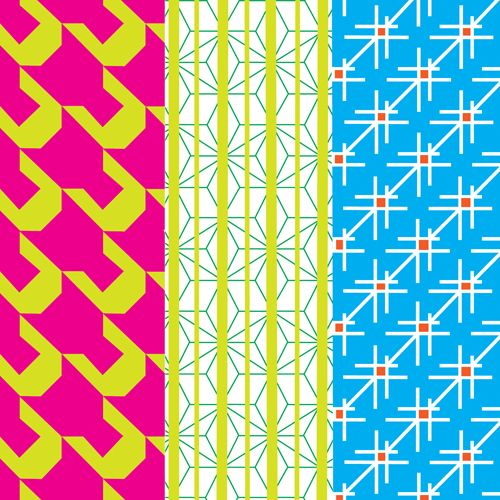 #pattern #illustration by @Thom Sevalrud #i2iart