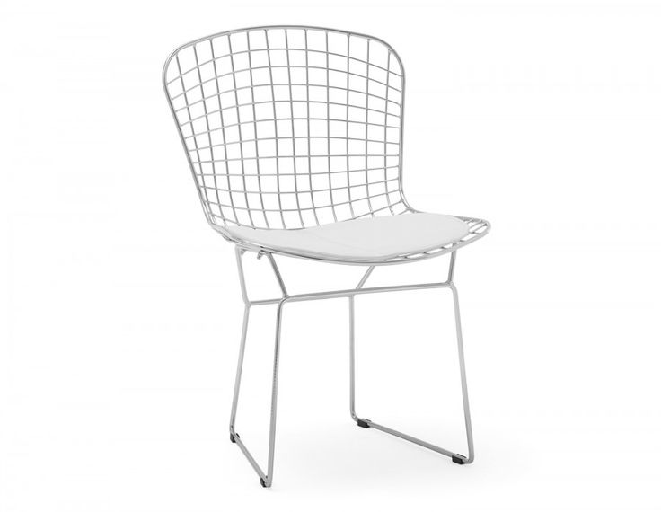 WIRE Chair - Chairs - Dining room | Structube
