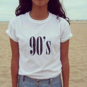 90s Tee