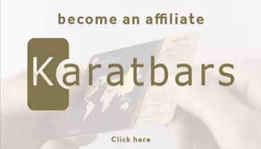 Alternative Income Source Quickly And Easily - How To Locate 100 Guaranteed! Karatbars International You may display purchasing them because of a backup