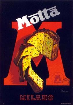 italian modernist poster