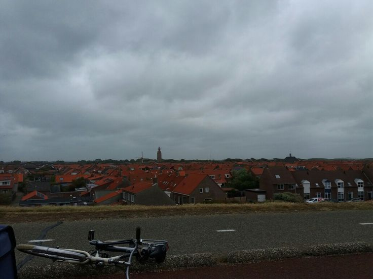 Storm over Westkapelle