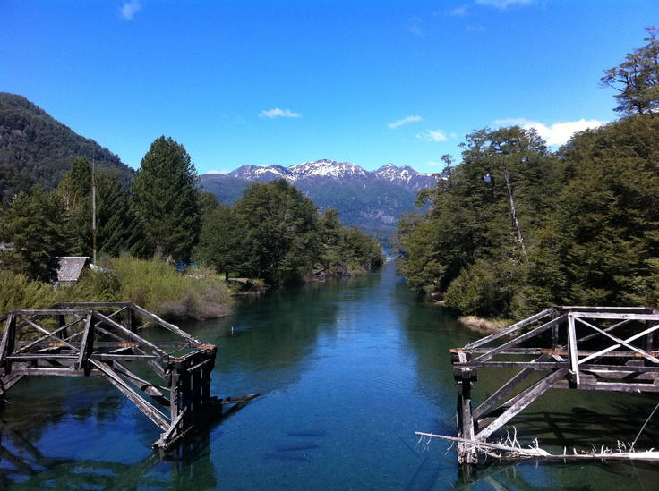 7 Lakes Drive, Argentina http://www.vivaexpeditions.com/south-america-tours/chile-travel/lakes-district-discovery-santiago-to-bariloche