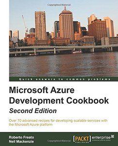 Microsoft Windows Azure Development Cookbook 2nd Edition Pdf Download e-Book