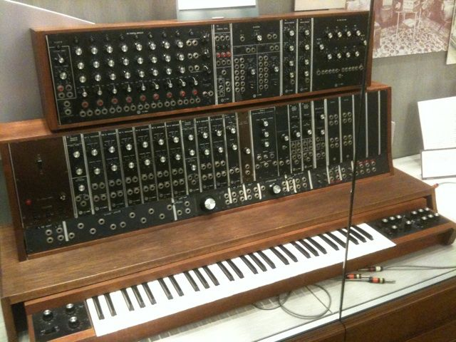 A 10-Hour Playlist of Music Inspired by Robert Moog's Iconic Synthesizer: Hear Electronic Works by Kraftwerk, Devo, Stevie Wonder, Rick Wakeman & More    Open Culture