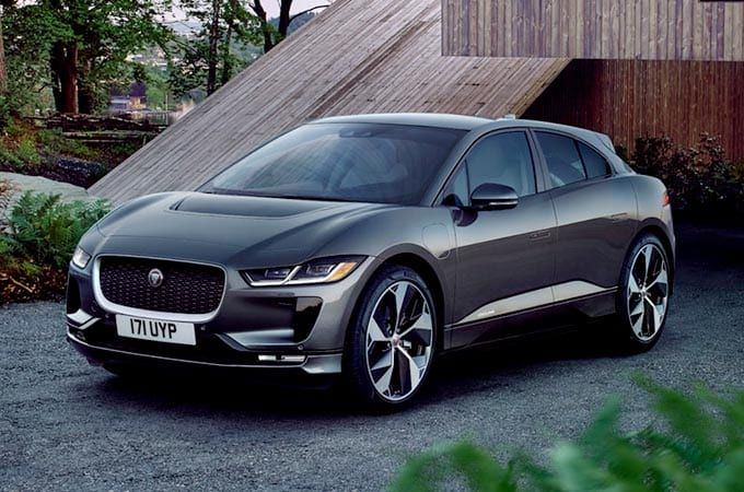 World Car Of The Year 2019 I Pace Electric Suv Jaguar Usa Jaguar Usa Jaguar Car Classic Cars